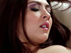 Good stimulation for young Cassie Laine