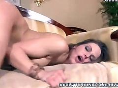 Rachel Roxxx gets nailed