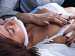Selection of amazing videos from Japanese Femdom Videos in Hardcore Sex niche
