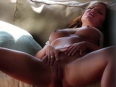 Voluptuous angel from Digital Desire, Angelica Heart, is a true wonder which provides unique solo sessions