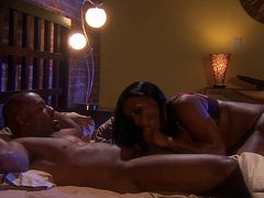 Rough passionate sex with the beautiful Jada Fire