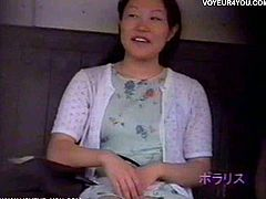 Enjoy this sexy amateur voyeur vid where some unsuspecting Japanese brunettes get their panties caught on camera.