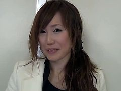 SexJapanTV brings you a hell of a free porn video where you can see how these cute Asian brunette belles masturbate for you while assuming some very hot poses.