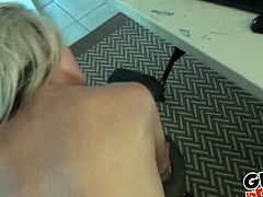 GF Revenge brings you a hell of a free porn video where you can see how the naughty blonde slut Jessa Rhodes gets banged pov style into a breathtaking orgasm.