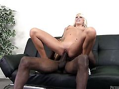 Erica Fontes is so wet and so horny that gives mouthjob to John E Depth just like crazy