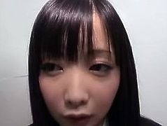 Office Japan Babe Get Some Penis