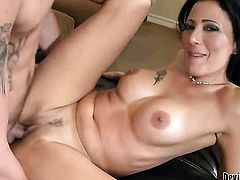 Zoey Holloway loves her sex partner in this hardcore session