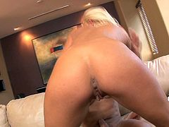 tanya gets fucked hard @ bleached to the bone