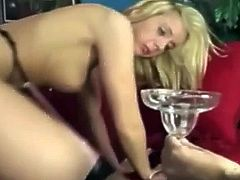 Awesome Anal Creampie Swallowing Compilation Part 2