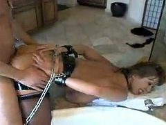 Nigger with Big Cock pounded great love bubbles Ava Devine