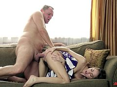 Check out this hardcore compilation video where these beautiful ladies are fucked silly by horny fellas with thick cocks.