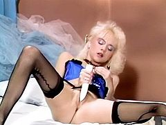 Mix of  videos from A Classic Sex