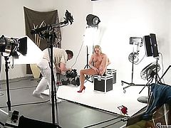 Silvia Saint enjoys another sex session
