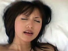 Publicsex loving nippon babe fucked hard and fingers her pussy