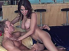a video of the latina renae cruz
