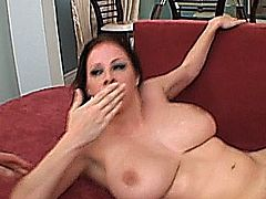 Gianna Michaels Fucking 2 Guys.