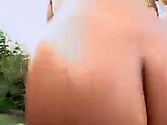 Little Menage getting fucked