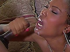 Lacey duvalle getting Pounded.