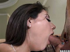 Jynx Maze with phat ass gets nailed to death by horny dude