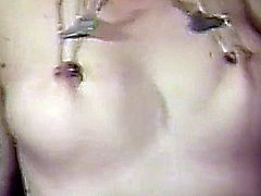 Housewife is husbands sex slave doing everything the master says