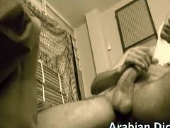Arabian Dicks brings you a spectacular free porn video where you can see how these Arabian studs bang a naughty twink from both ends while assuming sexy positions.