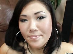 London Keyes cant live a day without taking hard schlong in her mouth