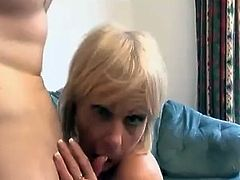 Caught Fucking the Girlfriends Mother