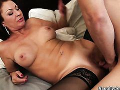 Vanessa Videl cant stop fucking in wild porn action with horny bang buddy Giovanni Francesco