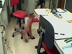 Sexy Office 2!!!