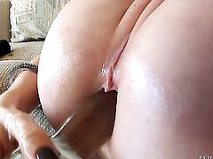 Adrianna Nicole and Jonni Darkko have oral sex for cam for you to watch and enjoy