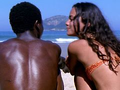 Alice Braga - City of God (Cidade de Deus)