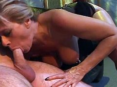 Horny Wives MC169
