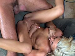 Kacey Jordan and Charles Dera get together and do some hot hardcore fucking after they do some oral sex in this free tube movie.