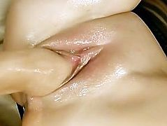 These blond sluts love getting their hands dirty during sex