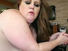Heavy xxx Legend Sapphire 38L has banged inside Kitchen by BBC