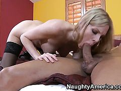 Aimee Addison enjoying the earth moving fuck with hard cocked dude Marco Banderas
