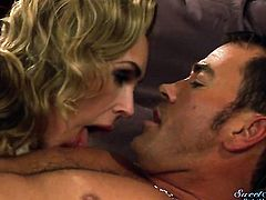 Dale Dabone gets pleasure from fucking Cece Stone in her sweet mouth