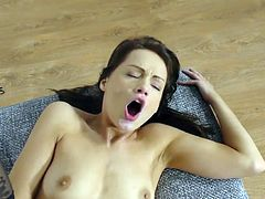Young slut ravished in proiper POV scenes