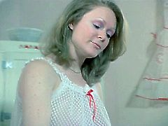 of an American Playgirl 1975 (Cuckold, Dped) MFM