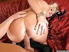 Skylar Price enjoys another hardcore sex session with Jack Lawrence
