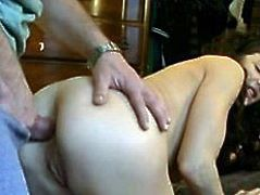 Submissive wife will fuck as ordered