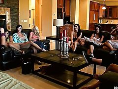 Ava Addams and others give an interview!
