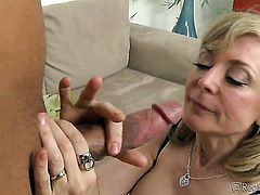 Watch a young milf get fucked
