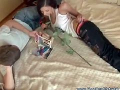 Anal Sex Extreme Russians