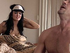 Flirtatious blonde Stormy Daniels and Jonathan Morgan make their sex fantasies a reality in hot adult movie with lots of hot scenes for your viewing pleasure. Enjoy!
