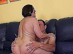 [L.G.] Margo T. (Cock Hungry Gilf)