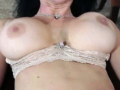 Johnny Sins bangs buxom lady boss Jayden Jaymes
