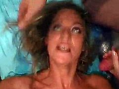 Pissing tube videos
