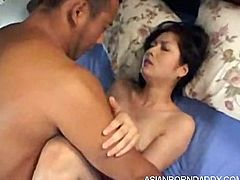 Asian Fuck in the Kitchen - Asianporndaddy