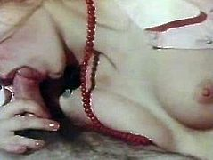 Mother Gets Horny And Joins In The Fun !